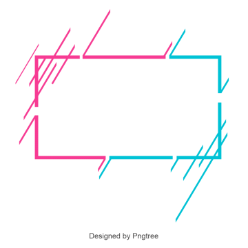 Red images vectors and. Border lines png