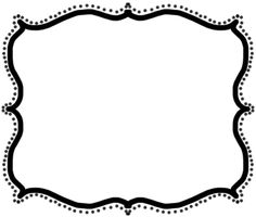 Borders clipart cute. Amazingly and free clip