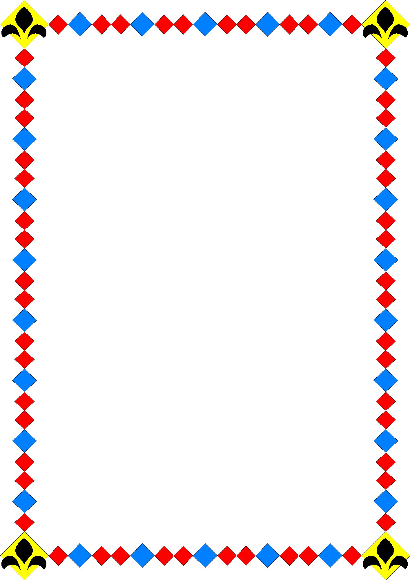Borders clipart frame. Free border download clip