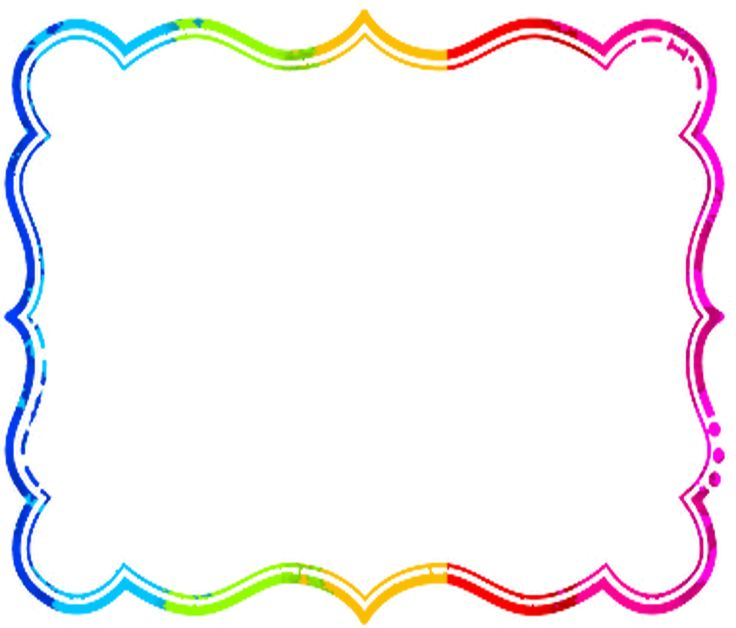 best images on. Borders clipart frame