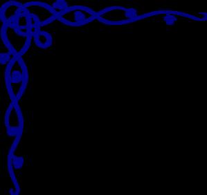 Corner clipart royal blue. Celtic clip art at