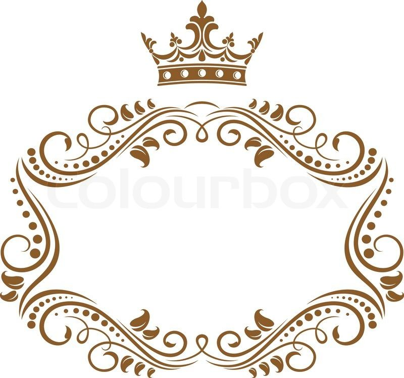 Borders Clipart Royal Borders Royal Transparent Free For