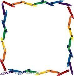 Beauty google search frame. Borders clipart teacher