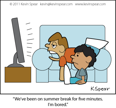 Bored clipart bored kid. New record kevin h