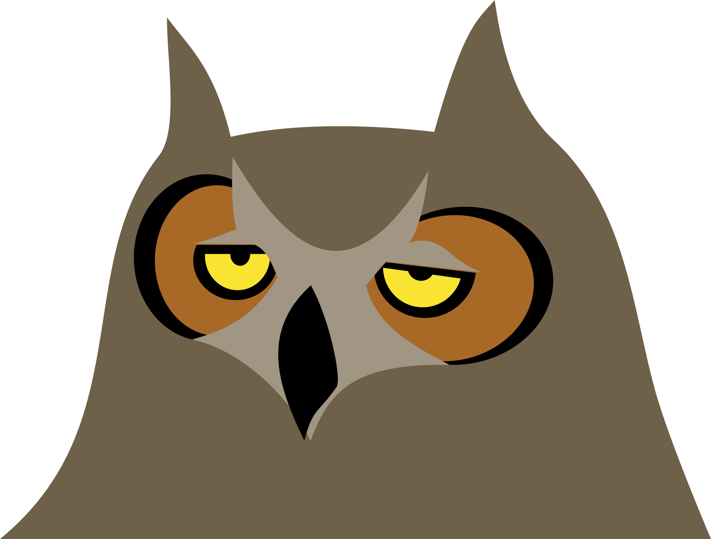 Clipart face owl. Free bored cliparts download