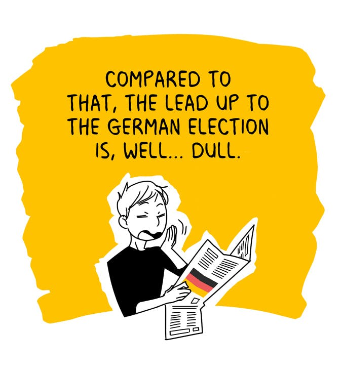 Bored clipart government official. Germany s totally boring