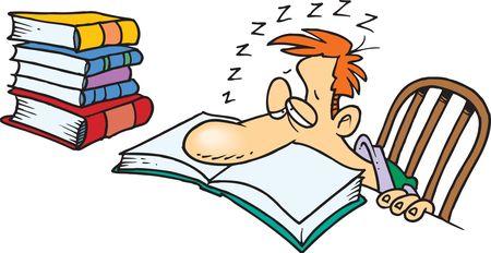 Bored clipart sleepiness. Sleepy teens psychology today