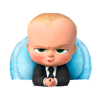 Boss clipart baby, Boss baby Transparent FREE for download ...