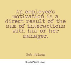 A manager can take. Boss clipart bad leader