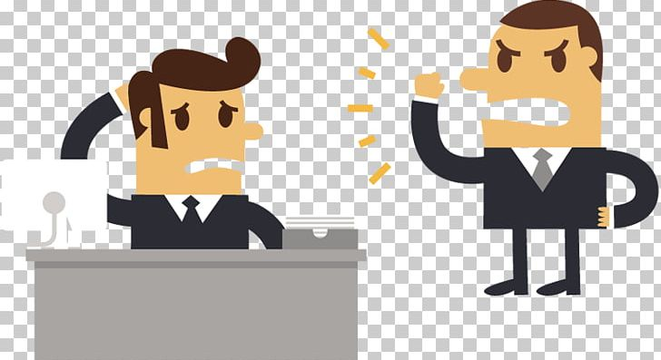 Boss clipart bossy. Cartoon png angry animation
