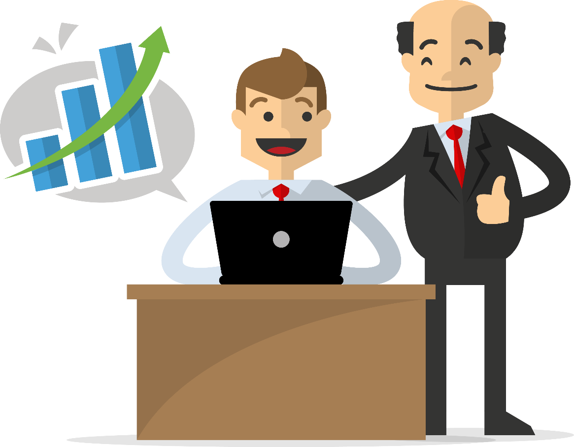 Boss clipart supervisor employee.  collection of and