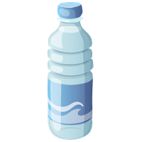 Bottle clipart. Download water free png