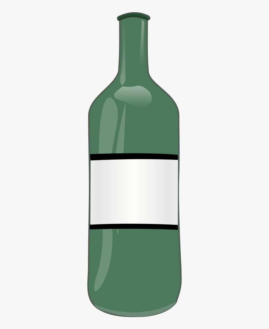 Bare clip art free. Bottle clipart