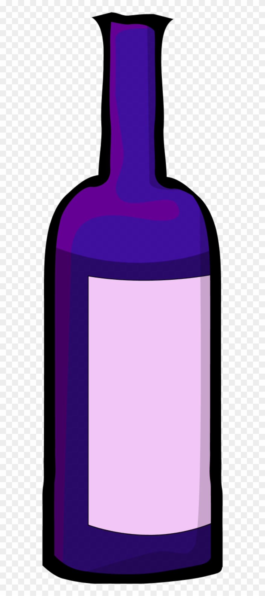 Bottle clipart animated. Food wine gallery free