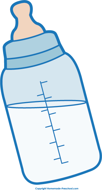 Shower click to save. Bottle clipart baby boy