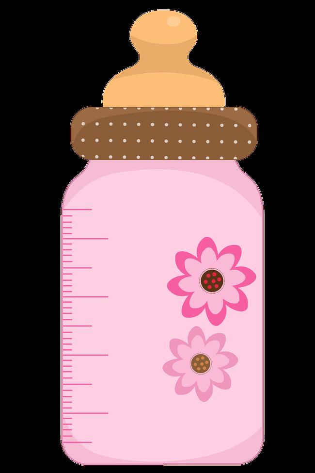 Bottle clipart baby girl. Clip art pinterest