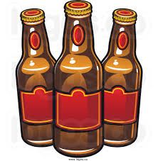 Kid work pinterest signage. Bottle clipart beer bottle