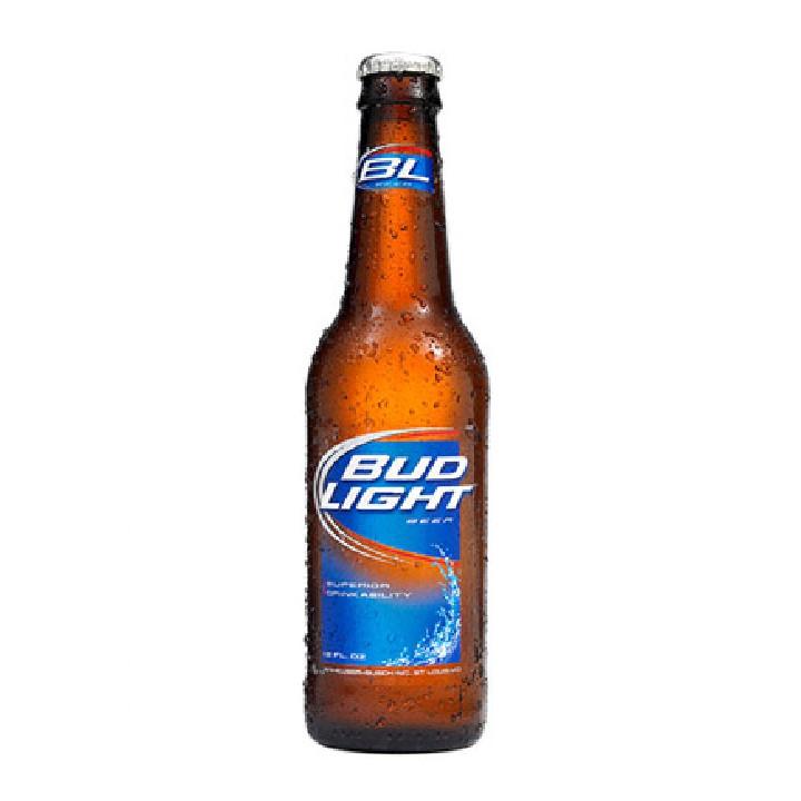 Bottle clipart beer bottle. Bud light liquor less