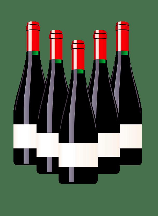 Milk clipart empty glass. Wine bottles transparent png