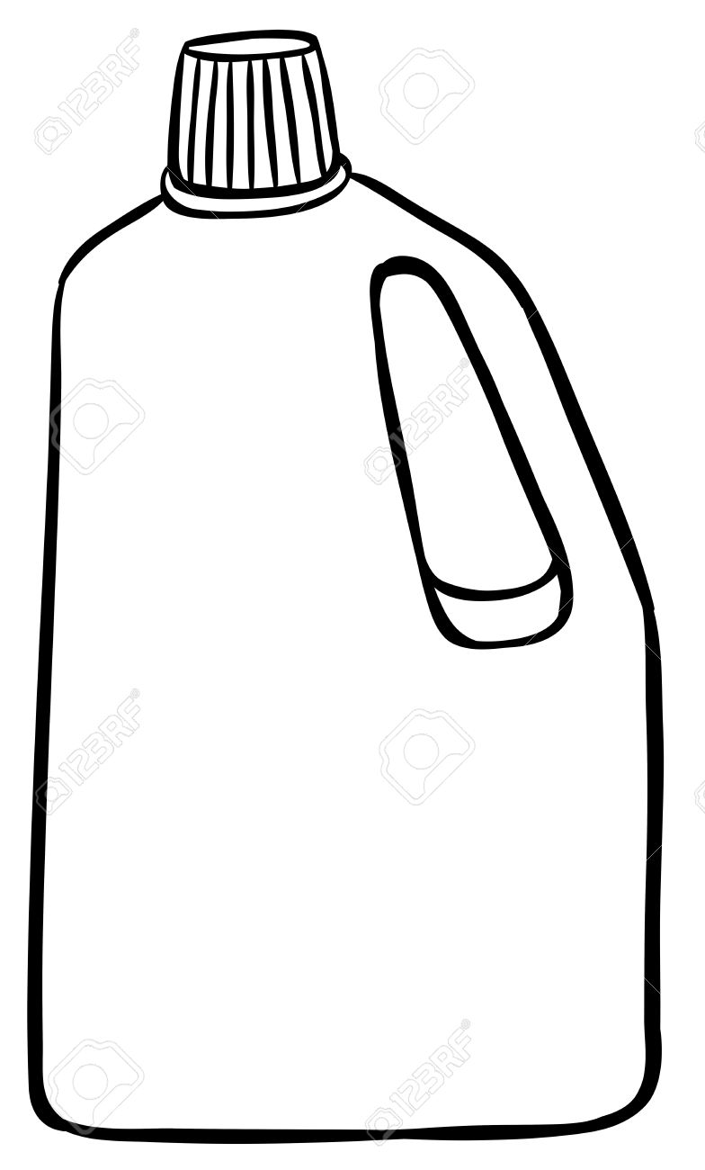 Plastic at getdrawings com. Bottle clipart drawing