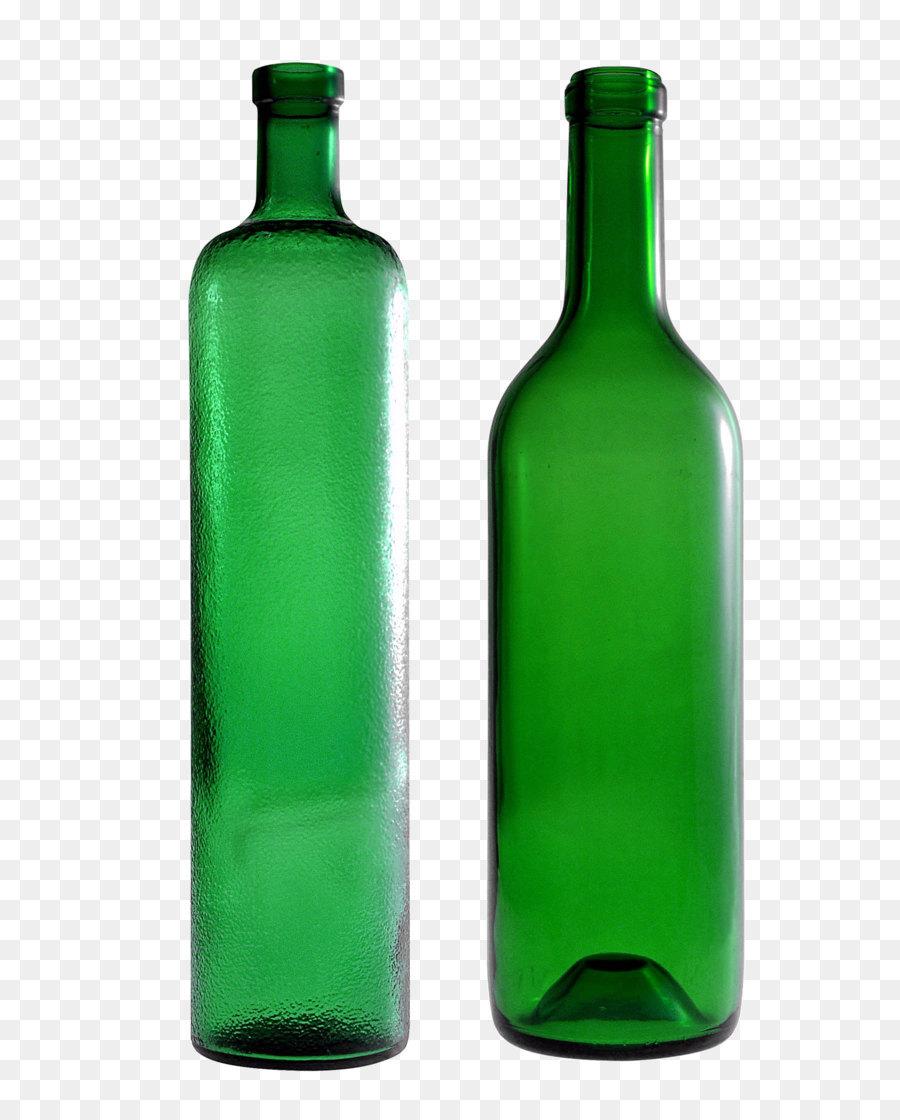 Glass clip art green. Bottle clipart empty bottle