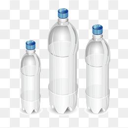 Bottle clipart empty bottle. Png vectors psd and