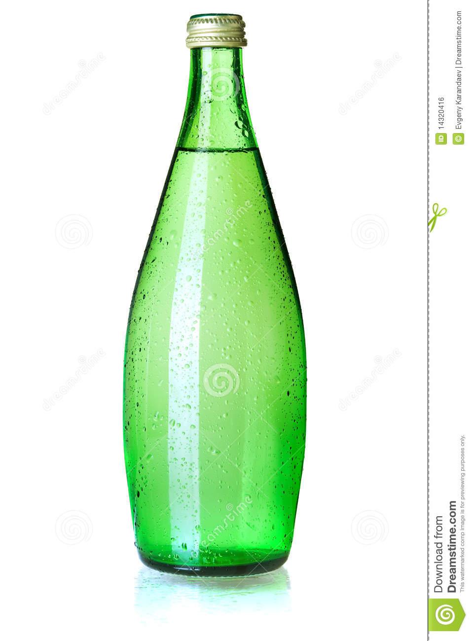 Bottle clipart glass bottle. Soda