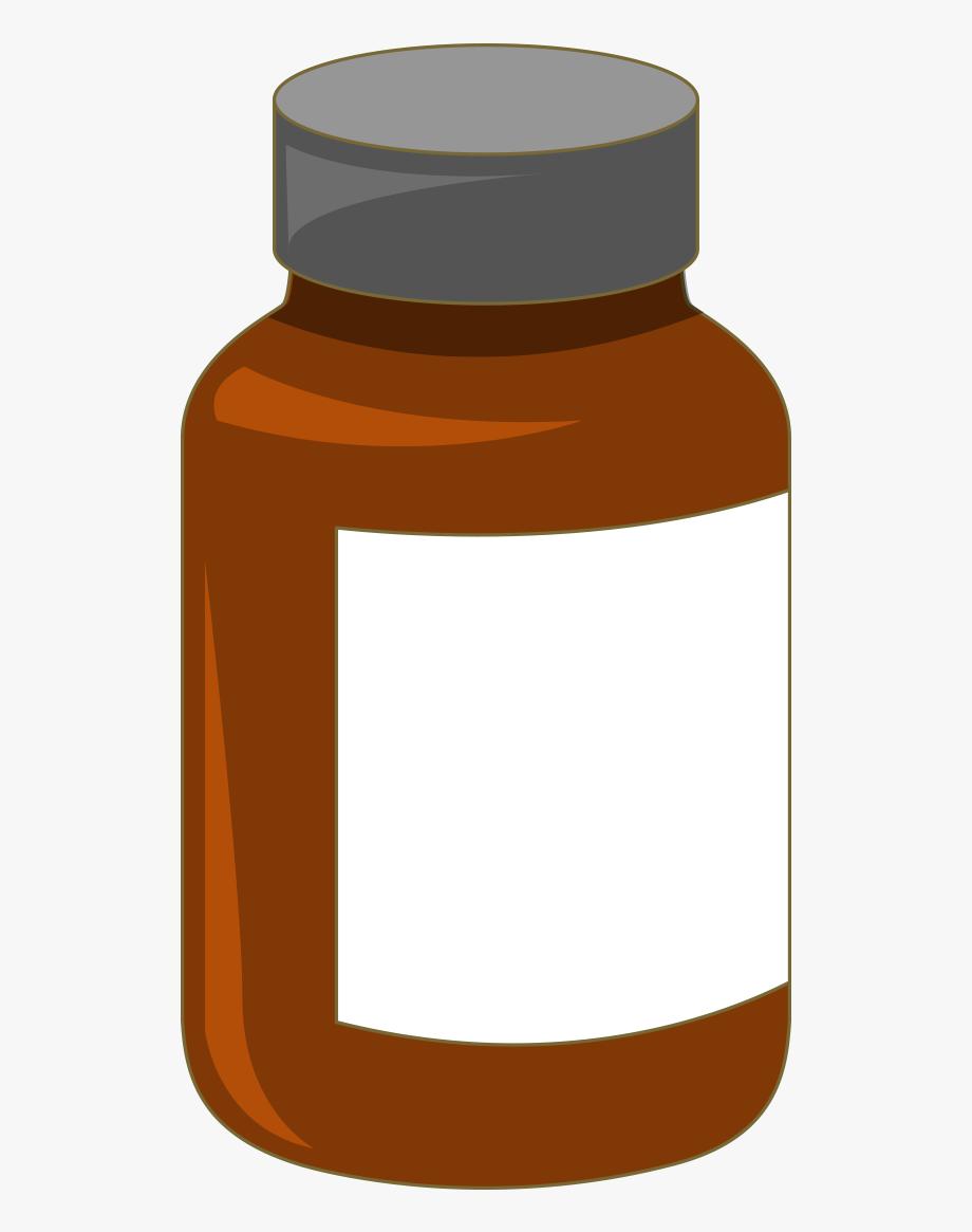 Bottle clipart medical. Medicine png cliparts cartoons