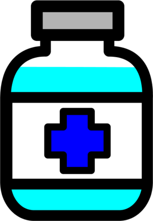 Free pill cliparts download. Bottle clipart medical