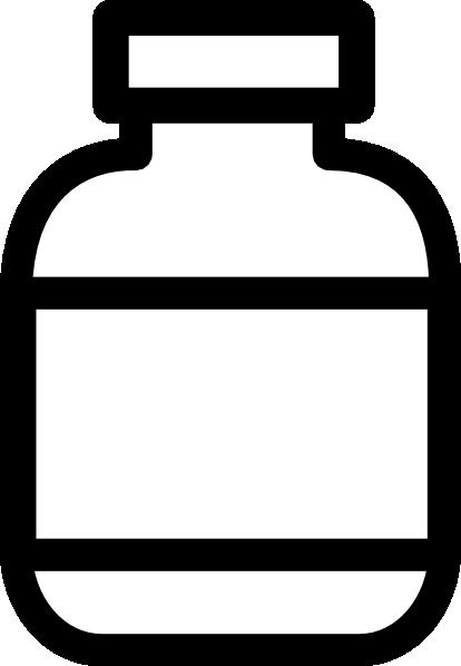 Medicine google search clip. Bottle clipart medical