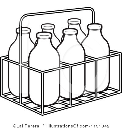 Bottle clipart milk bottle. Rf panda free images