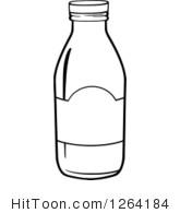 Embed codes for your. Bottle clipart milk bottle