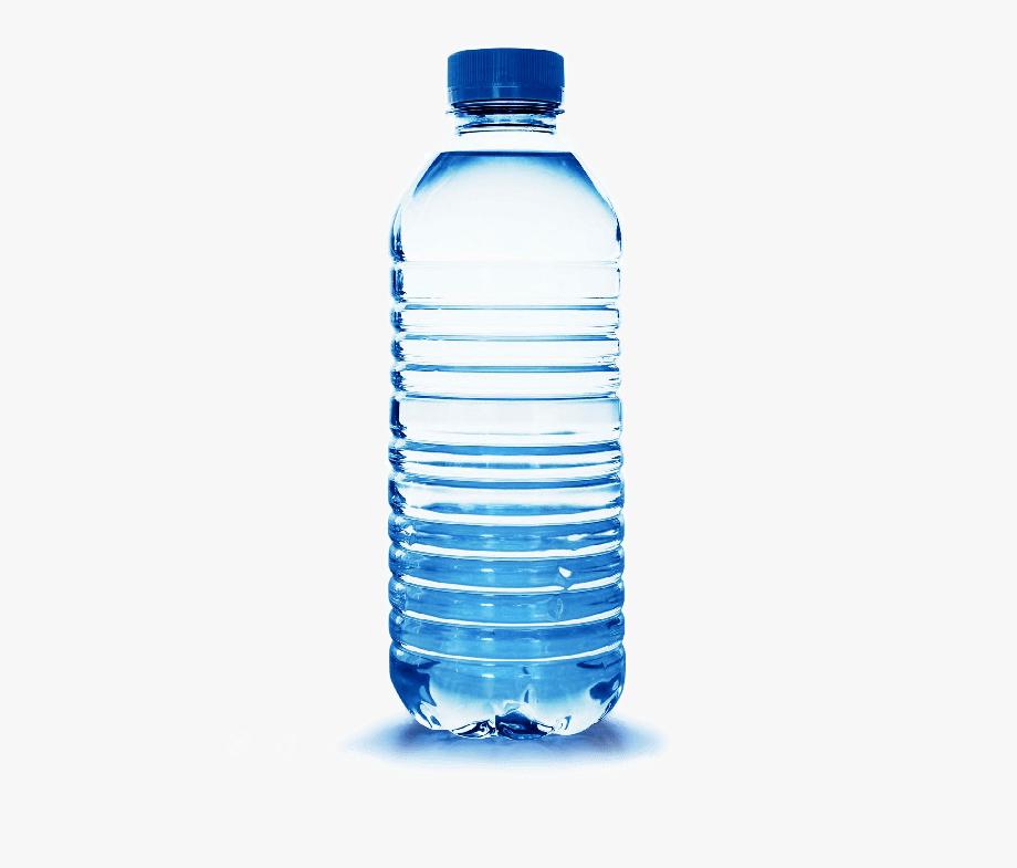 Download bottle plastic transparent. Water clipart bottled