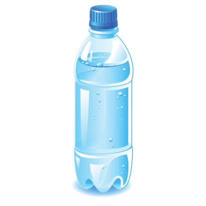 Water clipart water bottle. Bottled clip art clipartfest