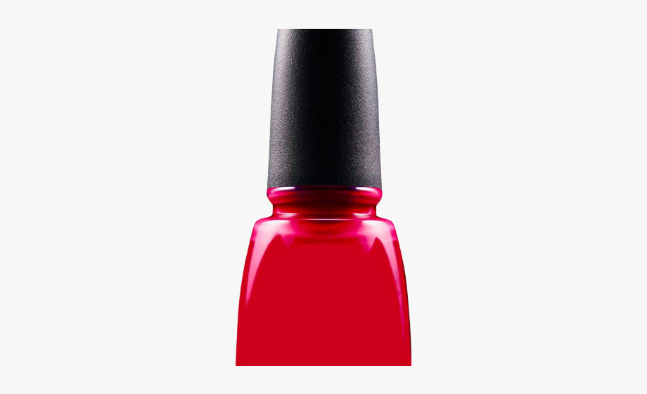 Nail clipart nail polish bottle. Cutics transparent