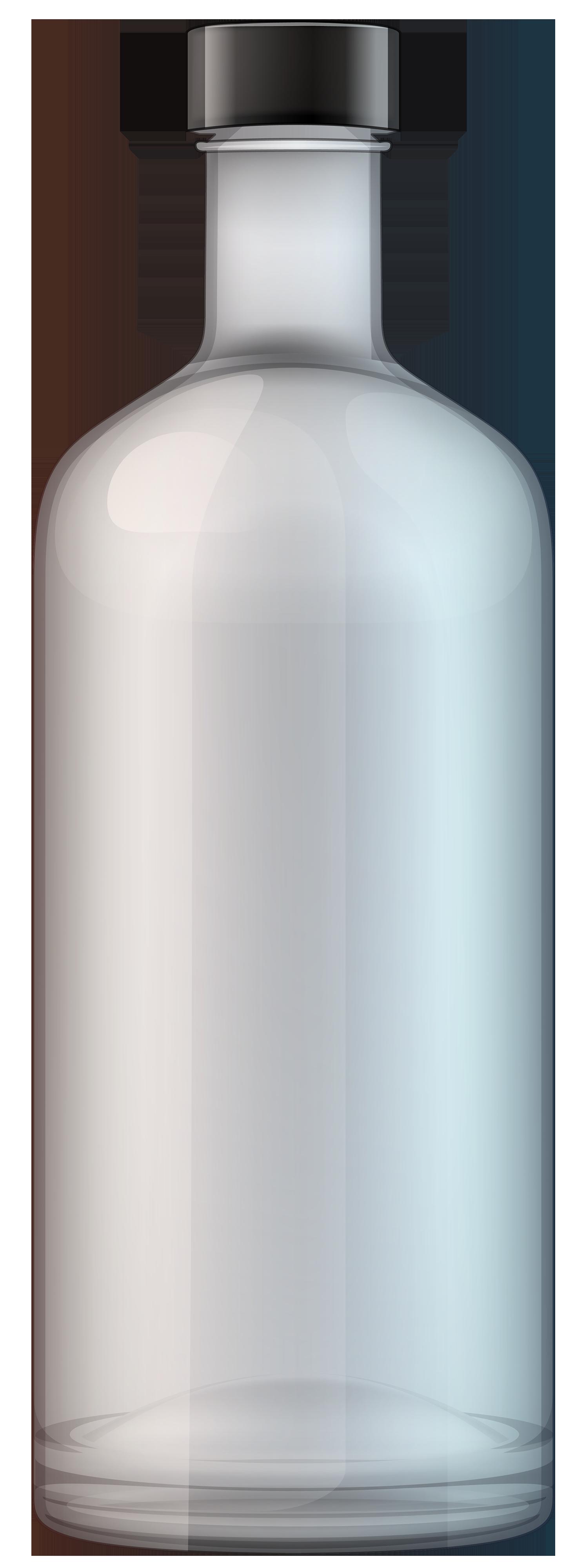 Drinking clipart empty bottle. Vodka png best web