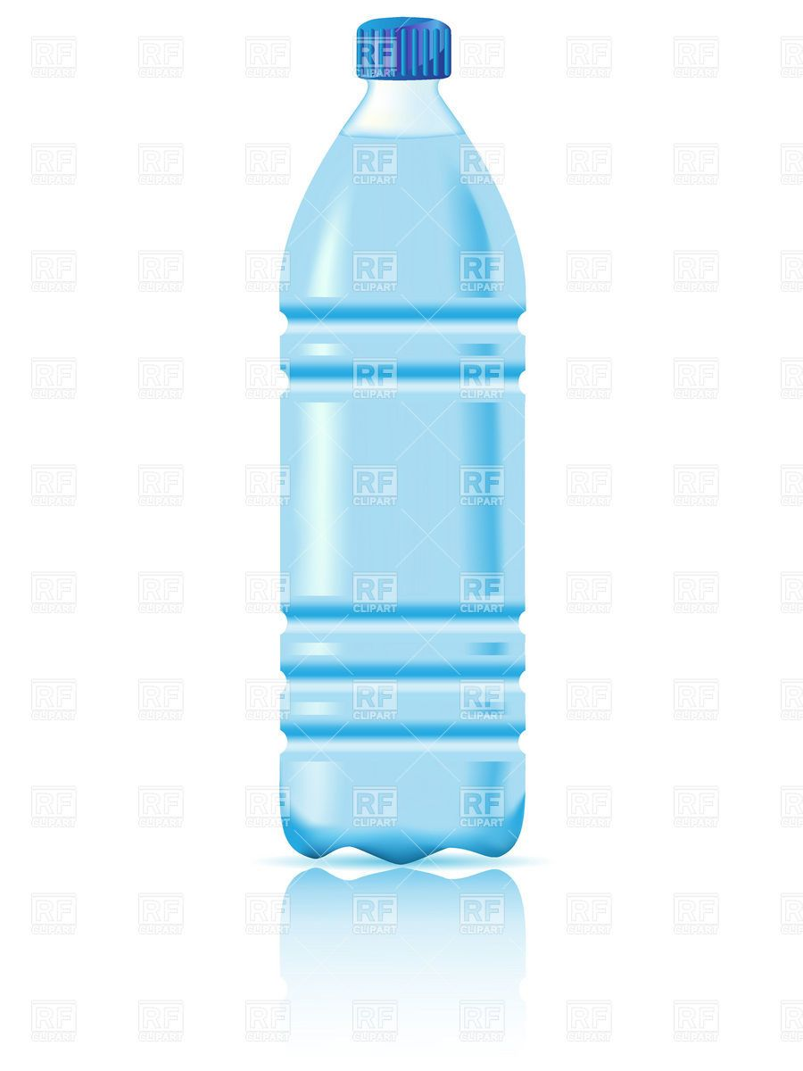Plastic clip art google. Water clipart water bottle