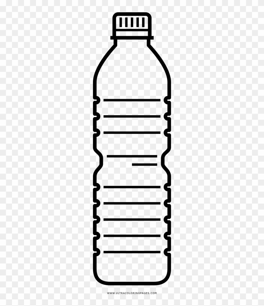 Bottle clipart plastic bottle. Water transprent free stock