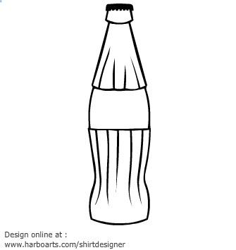 X carwad net . Bottle clipart soda bottle