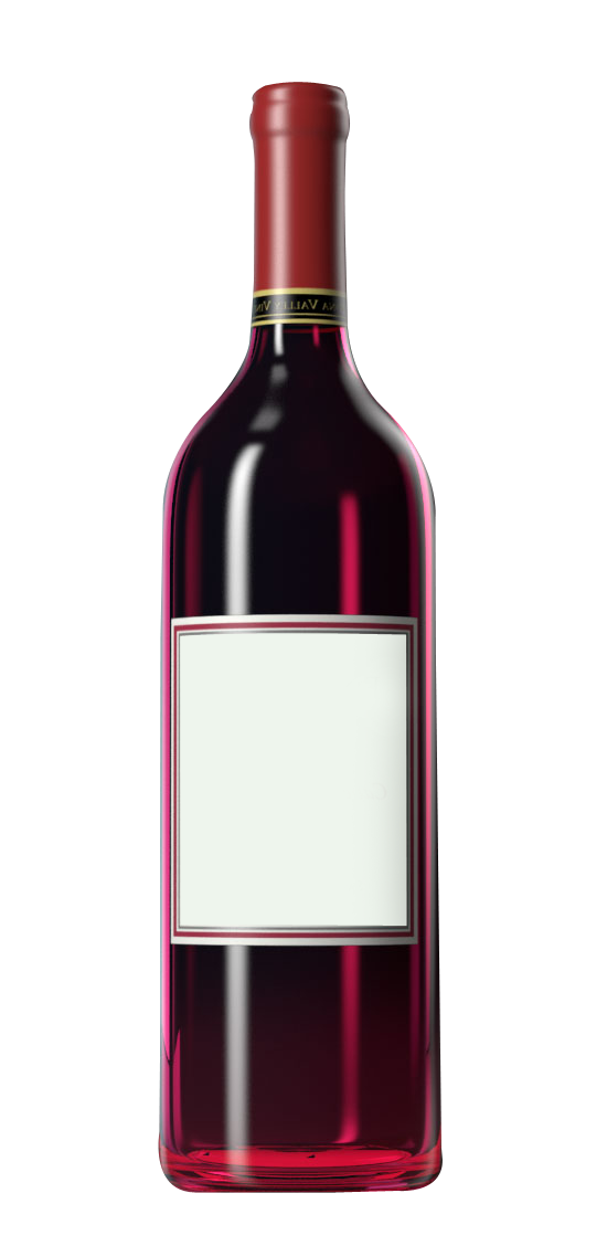 Image purepng free transparent. Bottle of wine png
