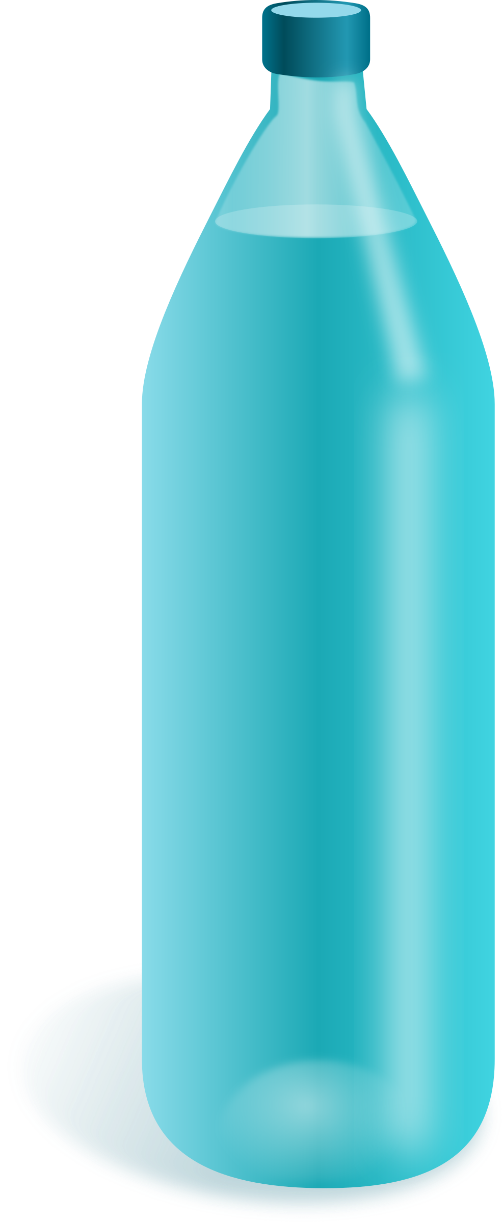 Water png image . Bottle clipart transparent background