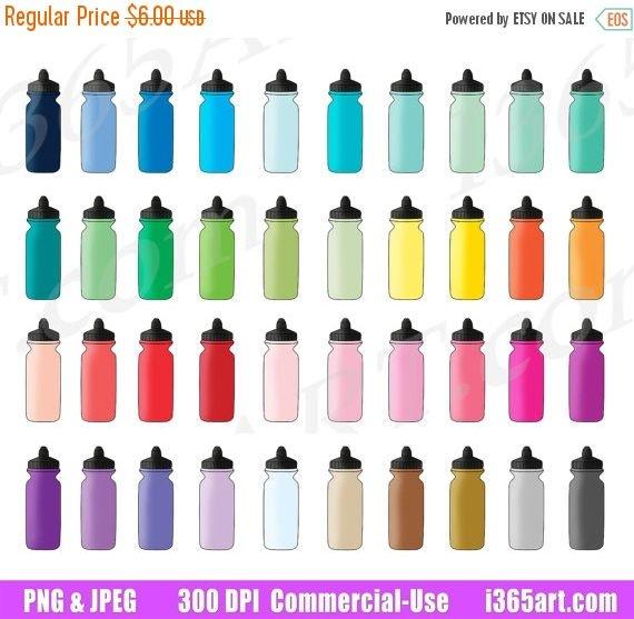 Bottle clipart water bottle.  off sports hydrate