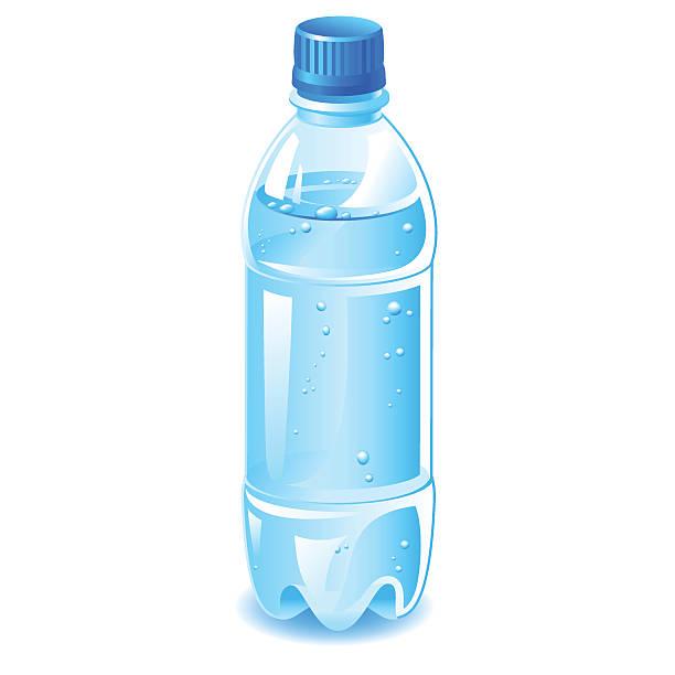 Station. Bottle clipart water bottle