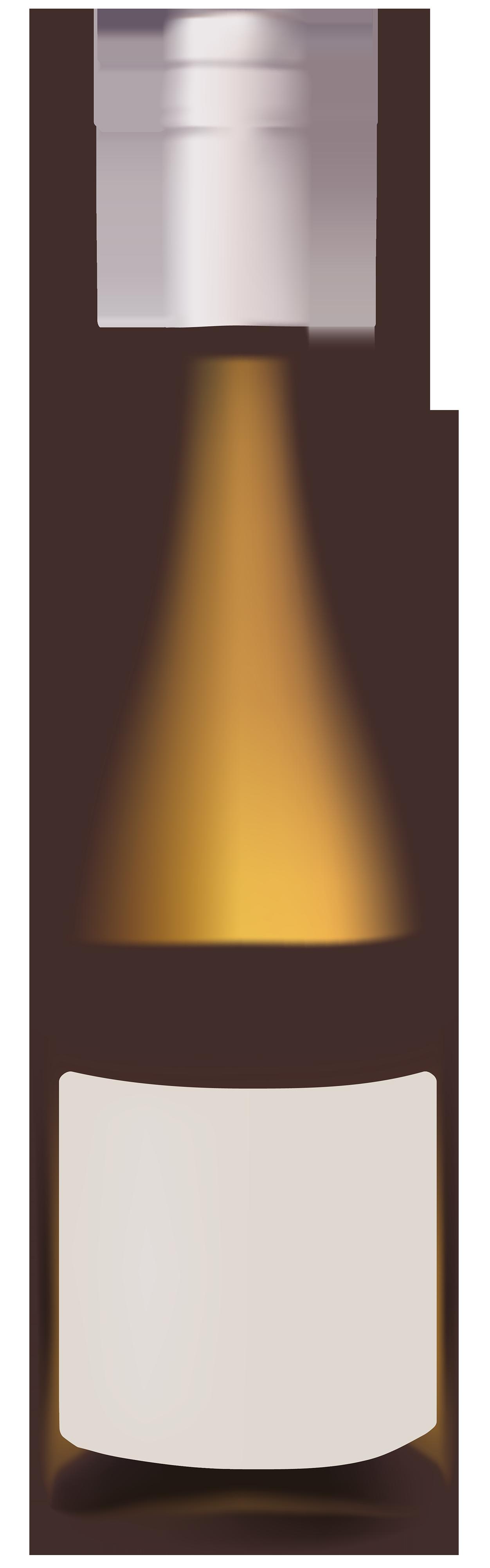 Gold bottle png. Wine clipart best web