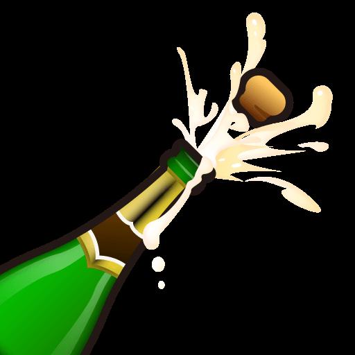 Bottle emoji png. Image freeuse