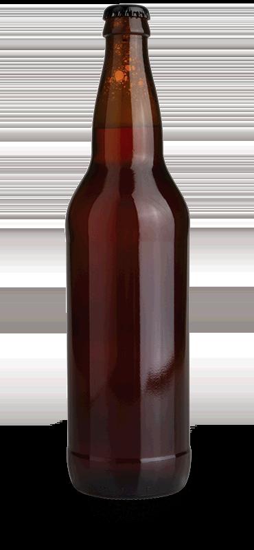 Image beer slender fortress. Bottle png