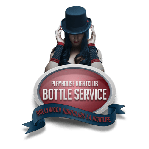 Bottle service png. Playhouse vip hollywood club