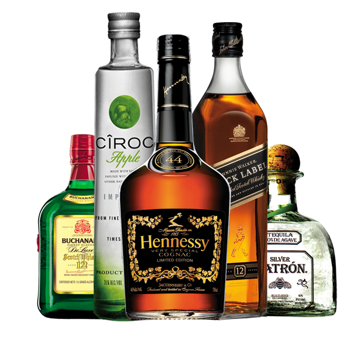 Bottle service png. Vegas royal experience corporate