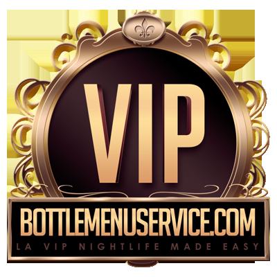 Bottle service png. Los angeles nightlife here