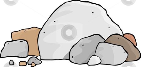 Boulder clipart. Panda free images boulderclipart